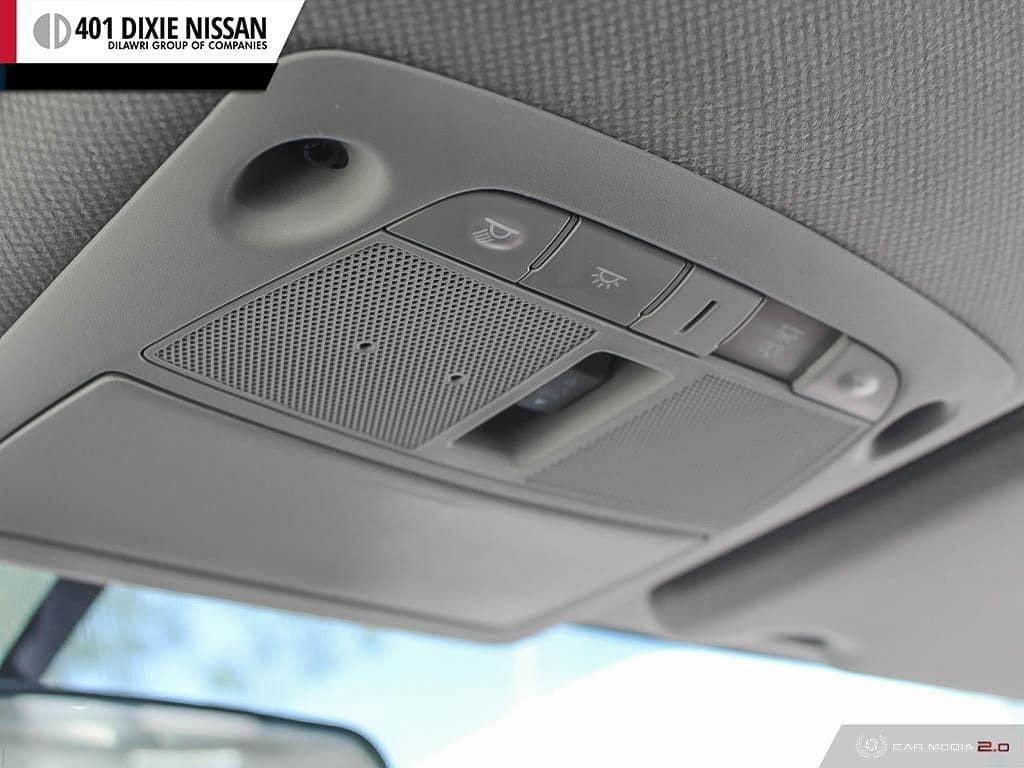 2019 Nissan Sentra 1.8 SV CVT (2) in Mississauga, Ontario - 22 - w1024h768px