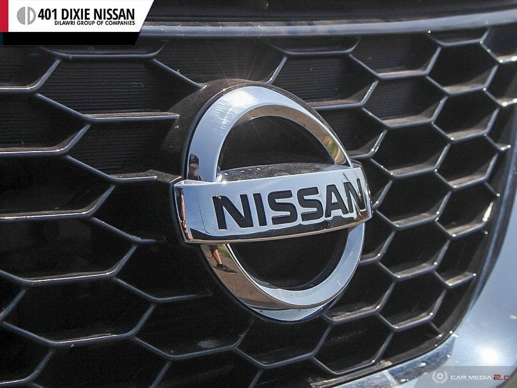 2019 Nissan Sentra 1.8 SV CVT (2) in Mississauga, Ontario - 9 - w1024h768px