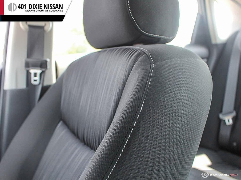 2019 Nissan Sentra 1.8 SV CVT (2) in Mississauga, Ontario - 23 - w1024h768px