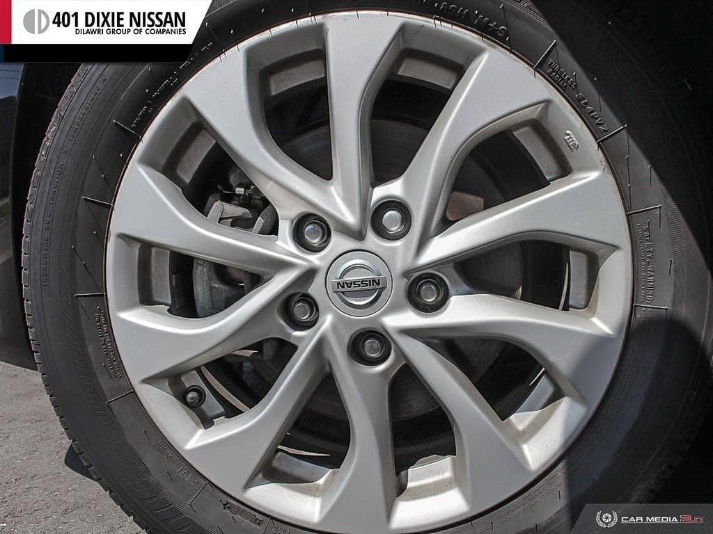 2019 Nissan Sentra 1.8 SV CVT (2) in Mississauga, Ontario - 6 - w1024h768px