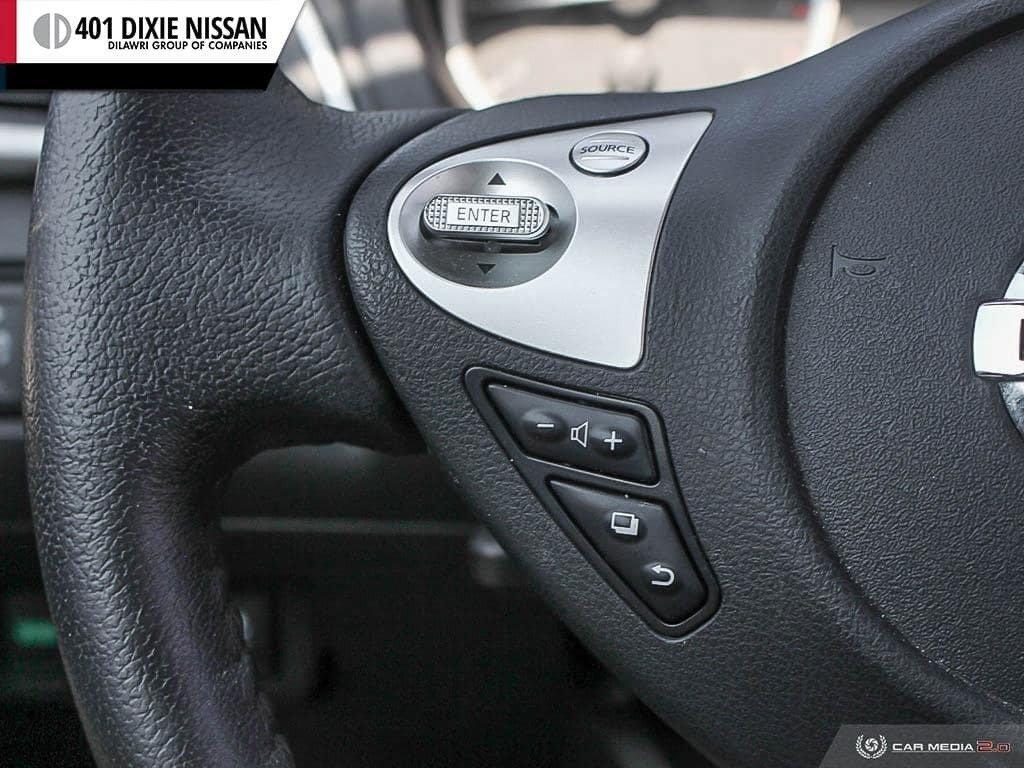 2019 Nissan Sentra 1.8 SV CVT (2) in Mississauga, Ontario - 18 - w1024h768px