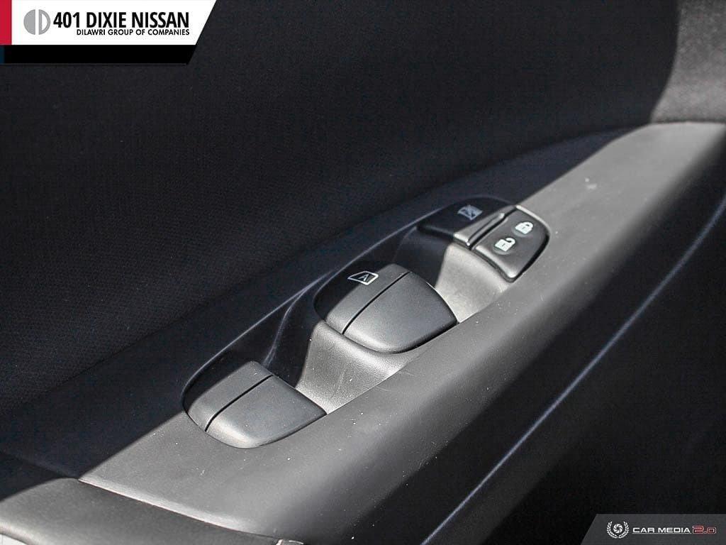 2019 Nissan Sentra 1.8 SV CVT (2) in Mississauga, Ontario - 17 - w1024h768px