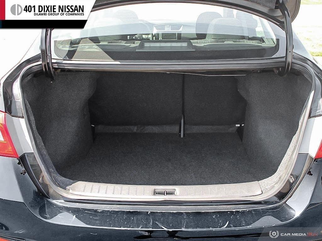 2019 Nissan Sentra 1.8 SV CVT (2) in Mississauga, Ontario - 11 - w1024h768px