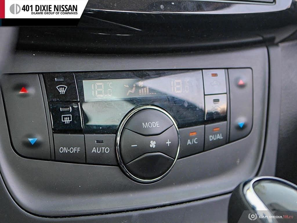 2019 Nissan Sentra 1.8 SV CVT (2) in Mississauga, Ontario - 20 - w1024h768px