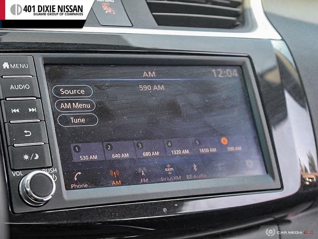2019 Nissan Sentra 1.8 SV CVT (2) in Mississauga, Ontario - 21 - w1024h768px