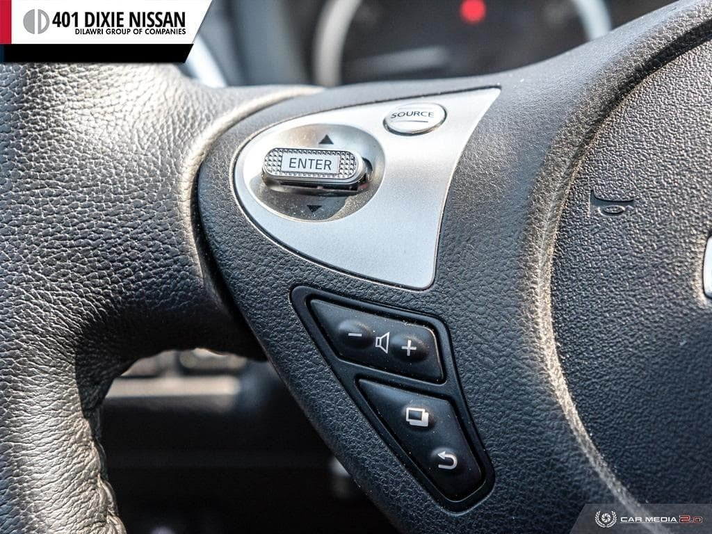 2019 Nissan Sentra 1.8 SV CVT in Mississauga, Ontario - 18 - w1024h768px