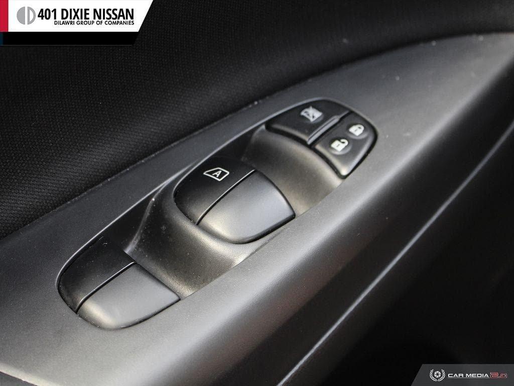 2019 Nissan Sentra 1.8 SV CVT in Mississauga, Ontario - 17 - w1024h768px
