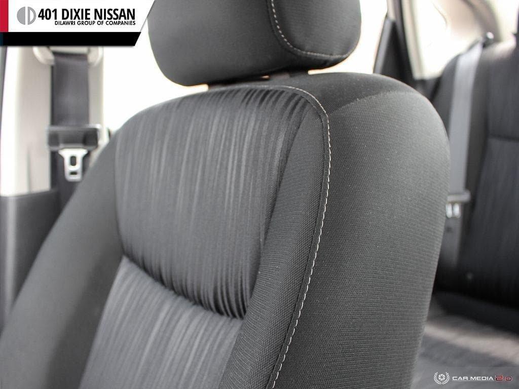 2019 Nissan Sentra 1.8 SV CVT in Mississauga, Ontario - 24 - w1024h768px
