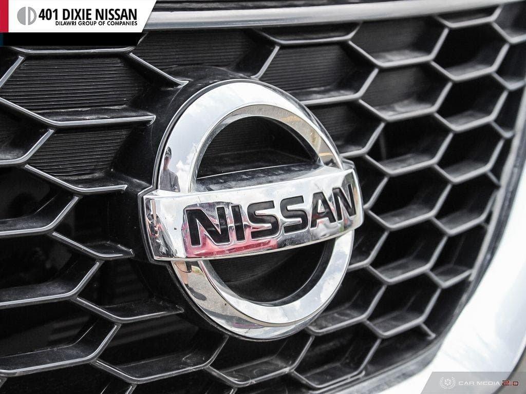2019 Nissan Sentra 1.8 SV CVT in Mississauga, Ontario - 9 - w1024h768px