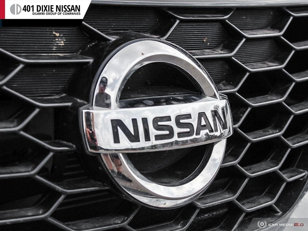 2019 Nissan Sentra 1.8 SV CVT in Mississauga, Ontario - 9 - w1024h768px