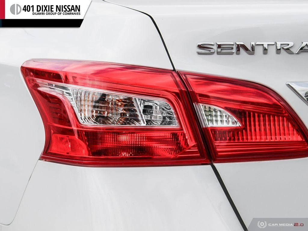 2019 Nissan Sentra 1.8 SV CVT in Mississauga, Ontario - 12 - w1024h768px