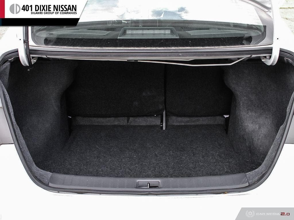 2019 Nissan Sentra 1.8 SV CVT in Mississauga, Ontario - 11 - w1024h768px