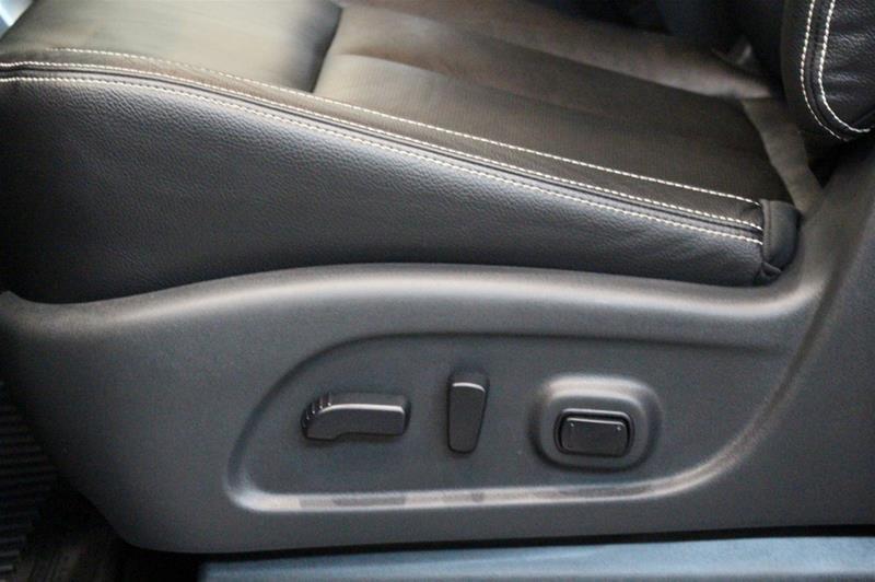 2018 Nissan Titan Crew Cab XD PRO-4X 4x4 Diesel in Regina, Saskatchewan - 11 - w1024h768px