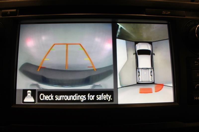 2018 Nissan Titan Crew Cab PRO-4X 4X4 in Regina, Saskatchewan - 8 - w1024h768px