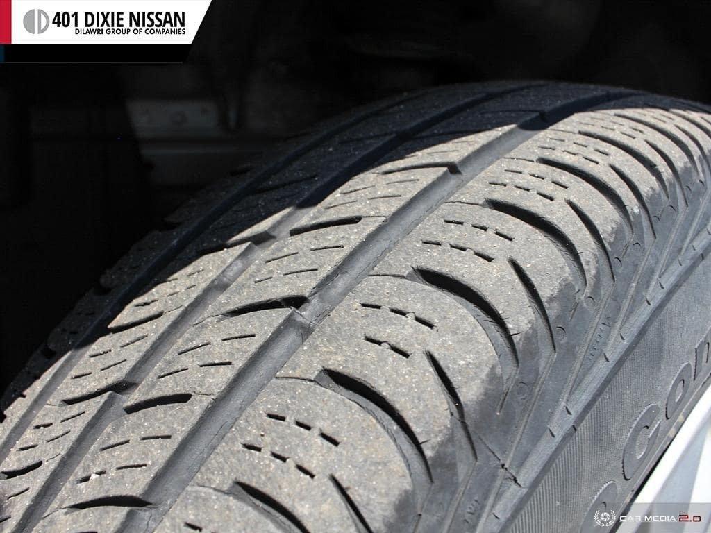 2014 Nissan Versa Note Hatchback 1.6 SV CVT in Mississauga, Ontario - 7 - w1024h768px