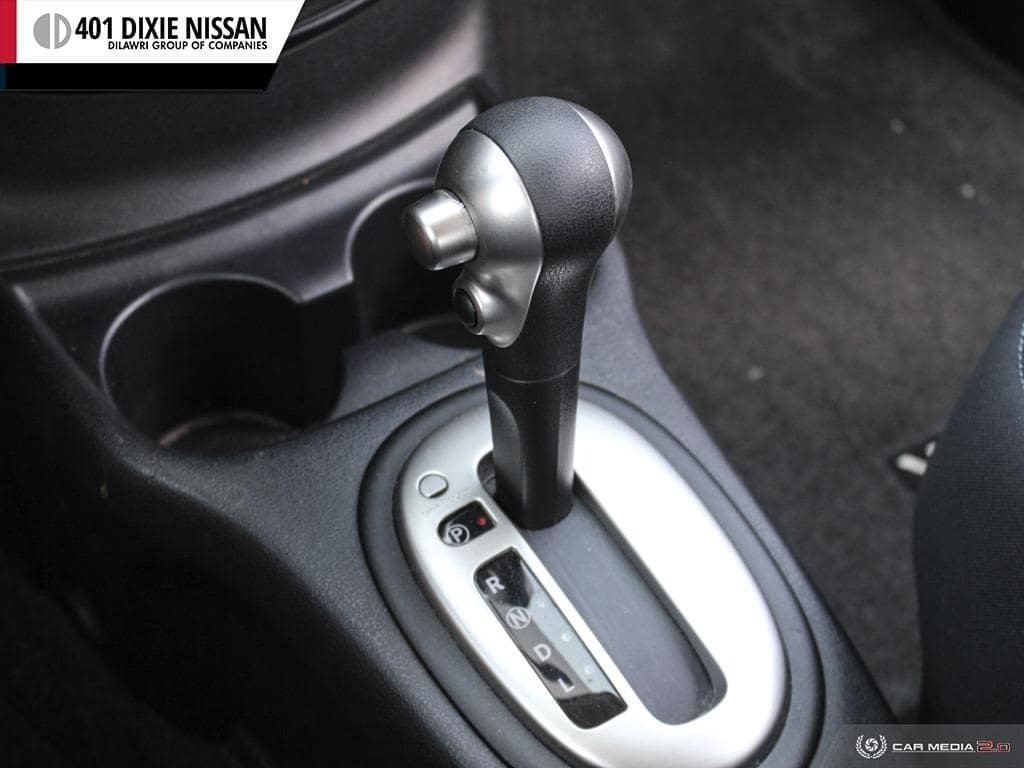 2014 Nissan Versa Note Hatchback 1.6 SV CVT in Mississauga, Ontario - 18 - w1024h768px