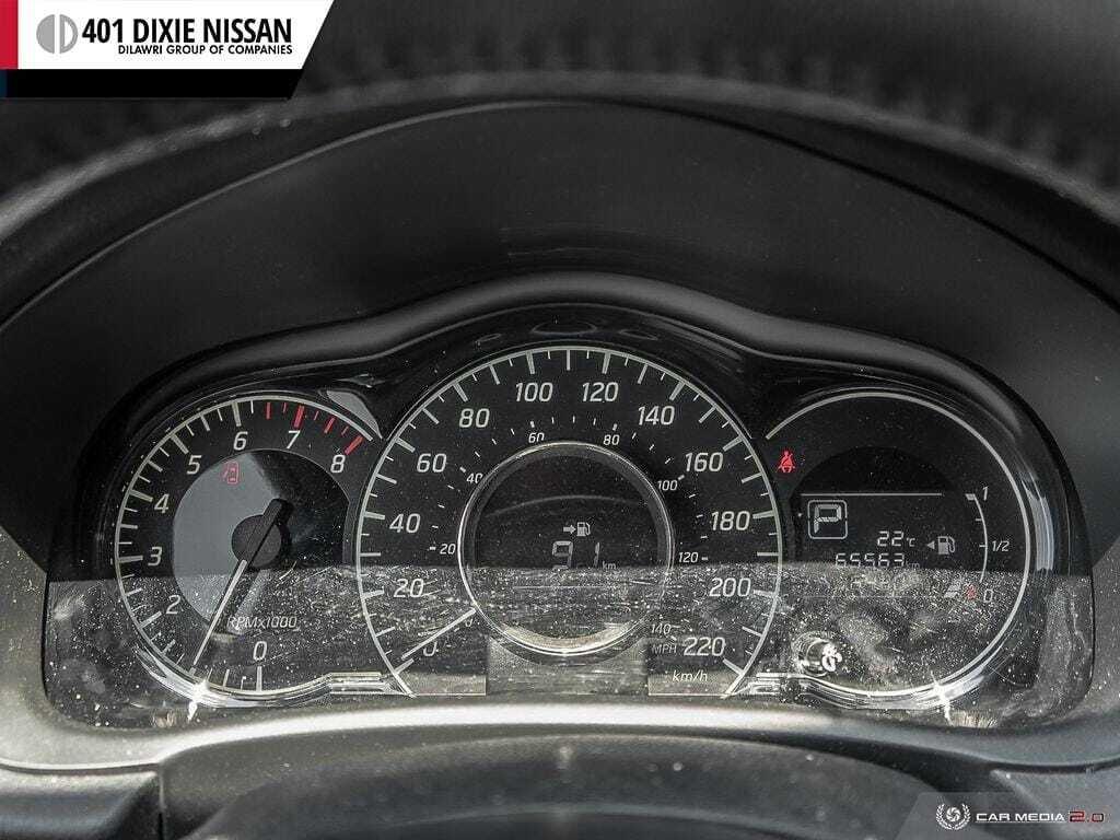 2016 Nissan Versa Note Hatchback 1.6 SV CVT in Mississauga, Ontario - 14 - w1024h768px