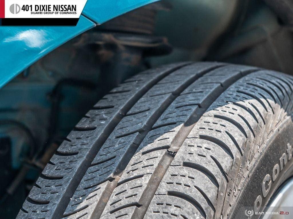 2016 Nissan Versa Note Hatchback 1.6 SV CVT in Mississauga, Ontario - 7 - w1024h768px