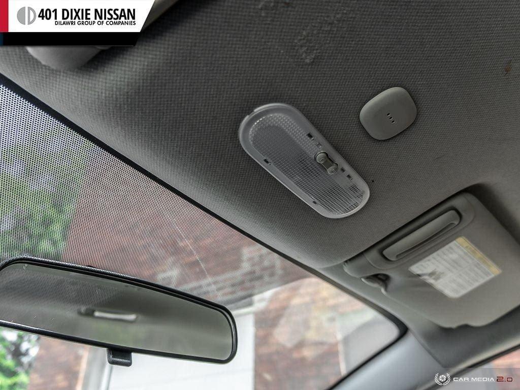 2016 Nissan Versa Note Hatchback 1.6 SV CVT in Mississauga, Ontario - 21 - w1024h768px