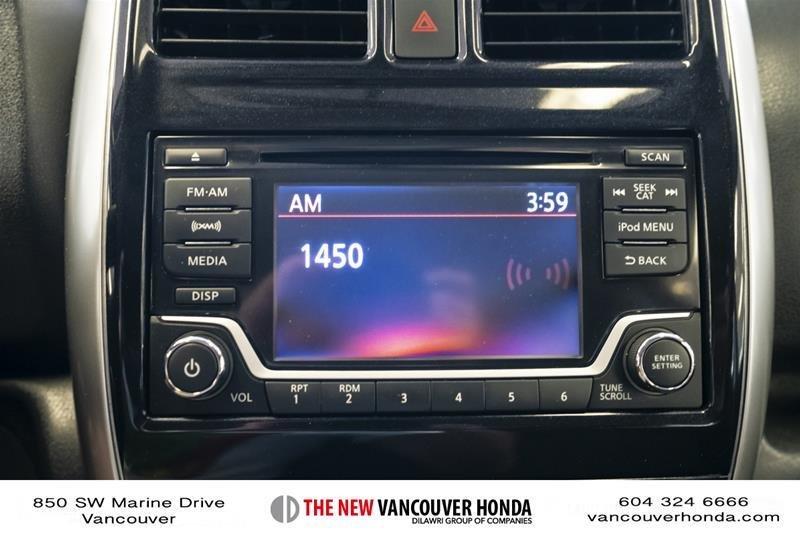 2017 Nissan Versa Note Hatchback 1.6 S CVT in Vancouver, British Columbia - 41 - w1024h768px