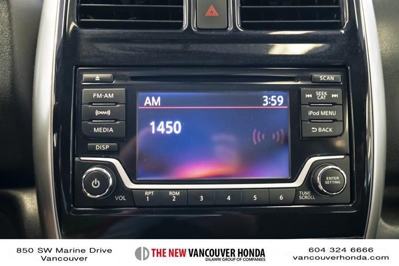 2017 Nissan Versa Note Hatchback 1.6 S CVT in Vancouver, British Columbia - 20 - w1024h768px