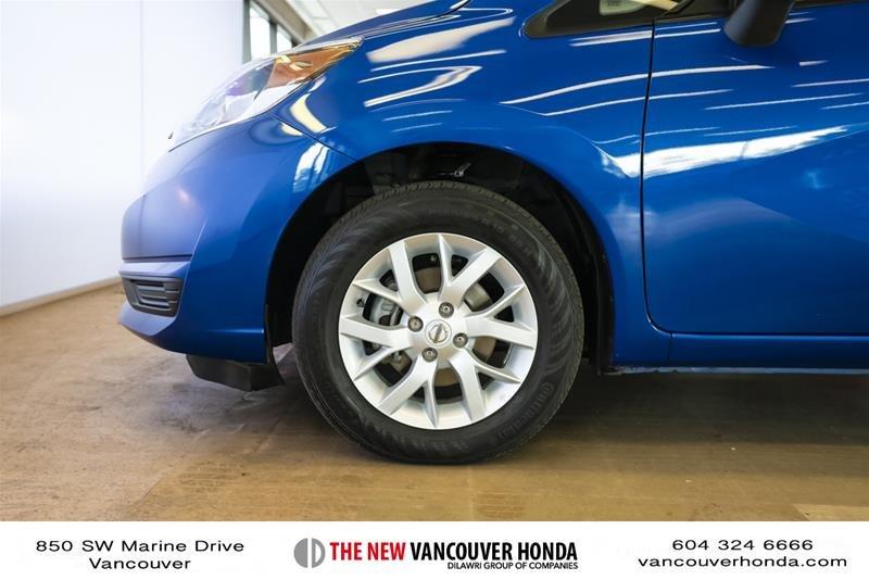 2017 Nissan Versa Note Hatchback 1.6 S CVT in Vancouver, British Columbia - 9 - w1024h768px
