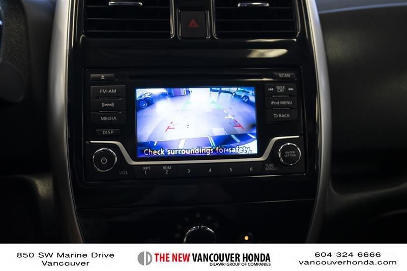 2017 Nissan Versa Note Hatchback 1.6 S CVT in Vancouver, British Columbia - 40 - w1024h768px