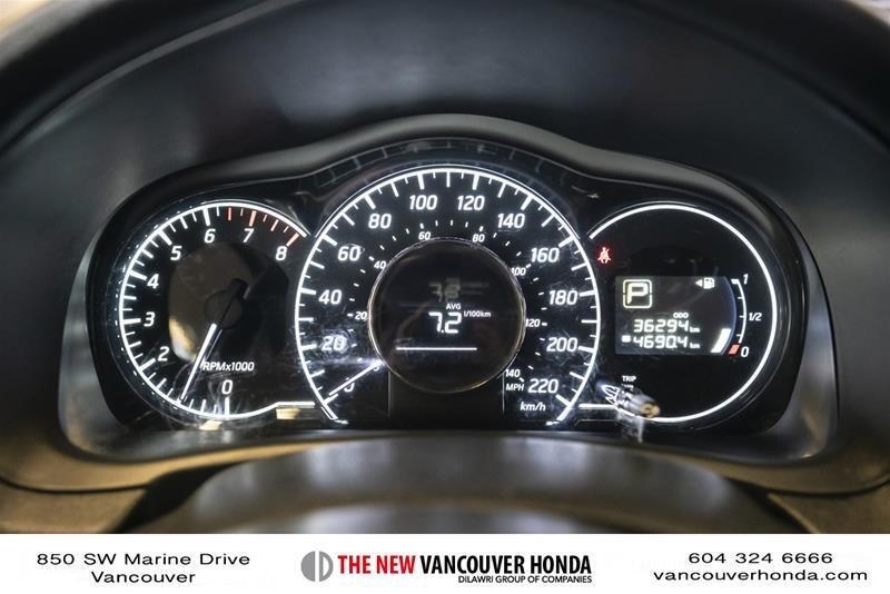 2017 Nissan Versa Note Hatchback 1.6 S CVT in Vancouver, British Columbia - 42 - w1024h768px