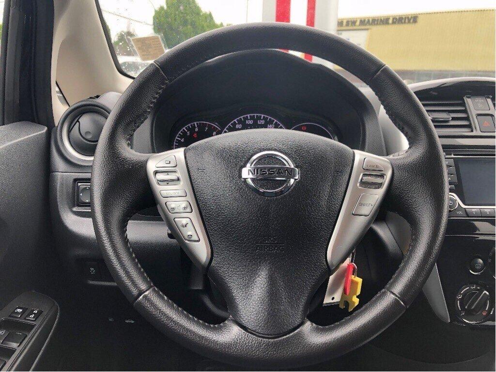 2018 Nissan Versa Note Hatchback 1.6 SV CVT (2) in Vancouver, British Columbia - 19 - w1024h768px
