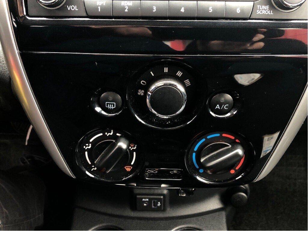 2018 Nissan Versa Note Hatchback 1.6 SV CVT (2) in Vancouver, British Columbia - 36 - w1024h768px