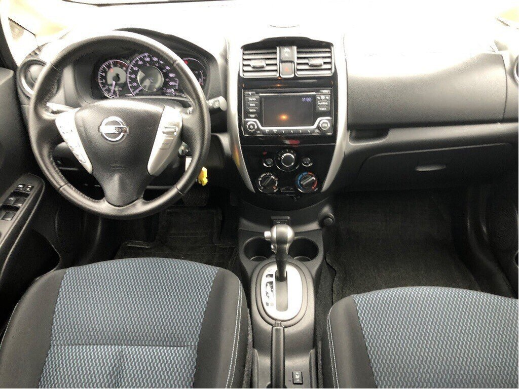 2018 Nissan Versa Note Hatchback 1.6 SV CVT (2) in Vancouver, British Columbia - 32 - w1024h768px