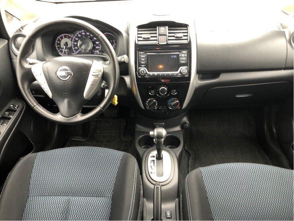 2018 Nissan Versa Note Hatchback 1.6 SV CVT (2) in Vancouver, British Columbia - 12 - w1024h768px