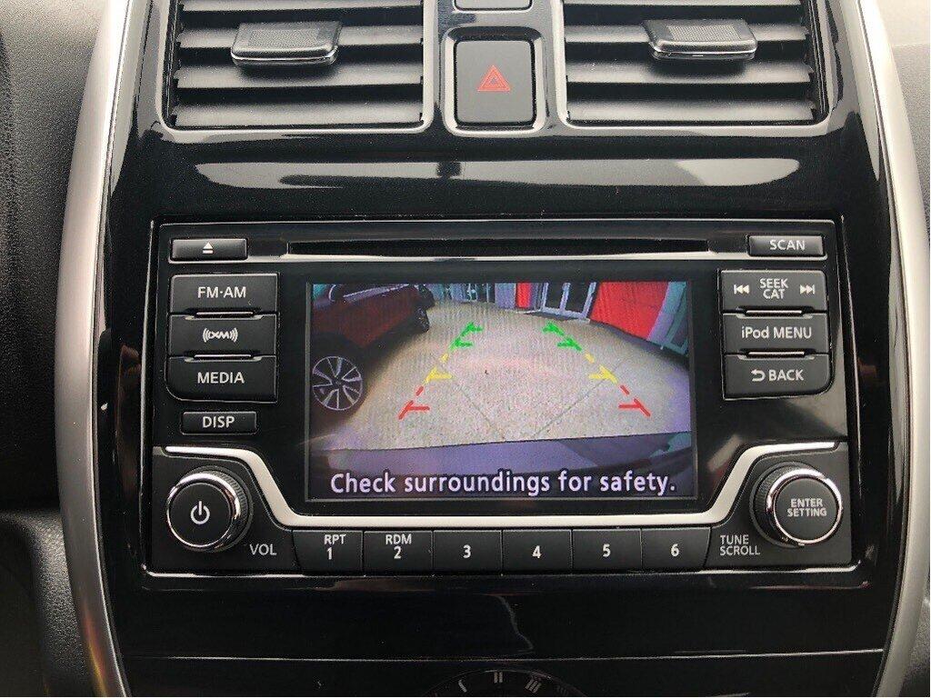 2018 Nissan Versa Note Hatchback 1.6 SV CVT (2) in Vancouver, British Columbia - 34 - w1024h768px
