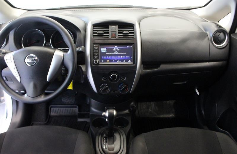 2018 Nissan Versa Note Hatchback 1.6 S CVT in Regina, Saskatchewan - 14 - w1024h768px