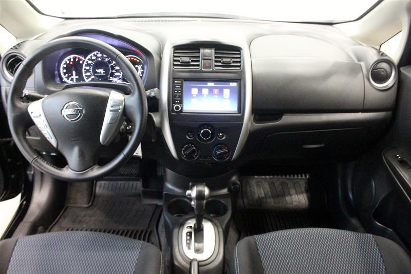 2018 Nissan Versa Note Hatchback 1.6 SV CVT (2) in Regina, Saskatchewan - 14 - w1024h768px