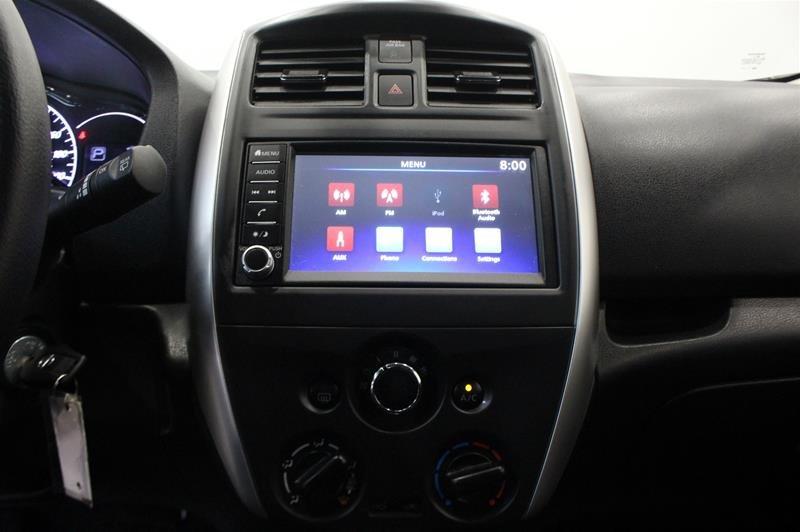 2018 Nissan Versa Note Hatchback 1.6 SV CVT (2) in Regina, Saskatchewan - 7 - w1024h768px