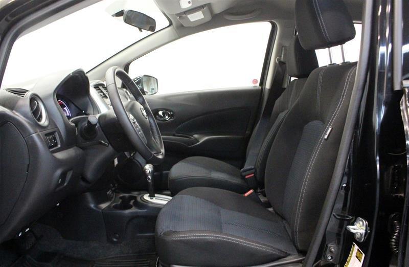 2018 Nissan Versa Note Hatchback 1.6 SV CVT (2) in Regina, Saskatchewan - 10 - w1024h768px