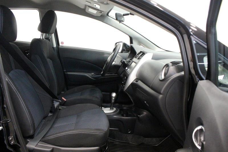 2018 Nissan Versa Note Hatchback 1.6 SV CVT (2) in Regina, Saskatchewan - 15 - w1024h768px