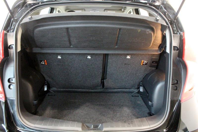 2018 Nissan Versa Note Hatchback 1.6 SV CVT (2) in Regina, Saskatchewan - 16 - w1024h768px