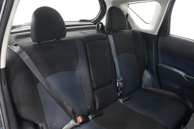 2018 Nissan Versa Note Hatchback 1.6 SV CVT (2) in Regina, Saskatchewan - 13 - w1024h768px