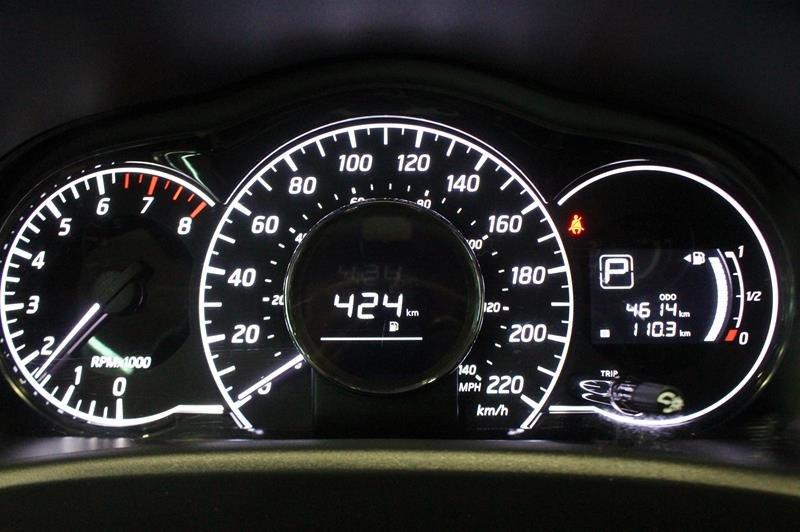2018 Nissan Versa Note Hatchback 1.6 SV CVT (2) in Regina, Saskatchewan - 2 - w1024h768px
