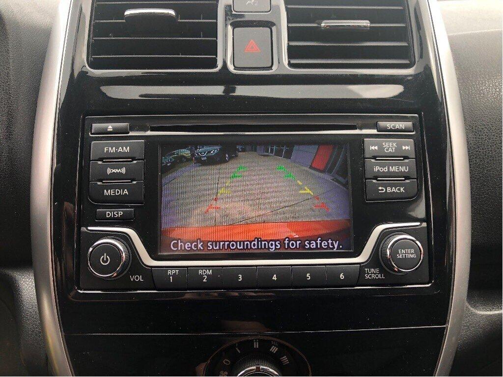 2018 Nissan Versa Note Hatchback 1.6 SV CVT (2) in Vancouver, British Columbia - 15 - w1024h768px
