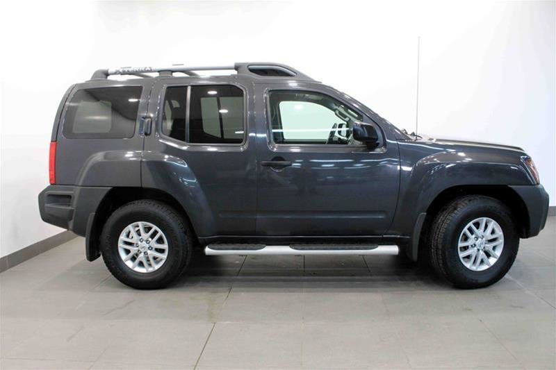 2015 Nissan Xterra S AWD at in Regina, Saskatchewan - 2 - w1024h768px