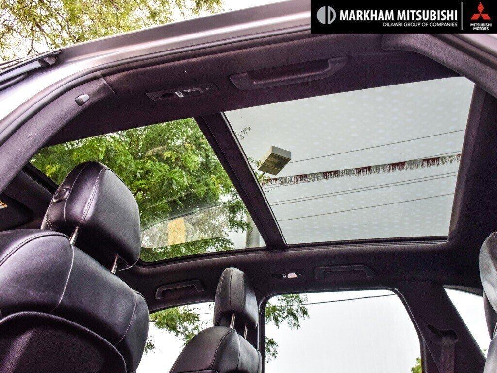 2015 Porsche Cayenne Diesel in Markham, Ontario - 29 - w1024h768px
