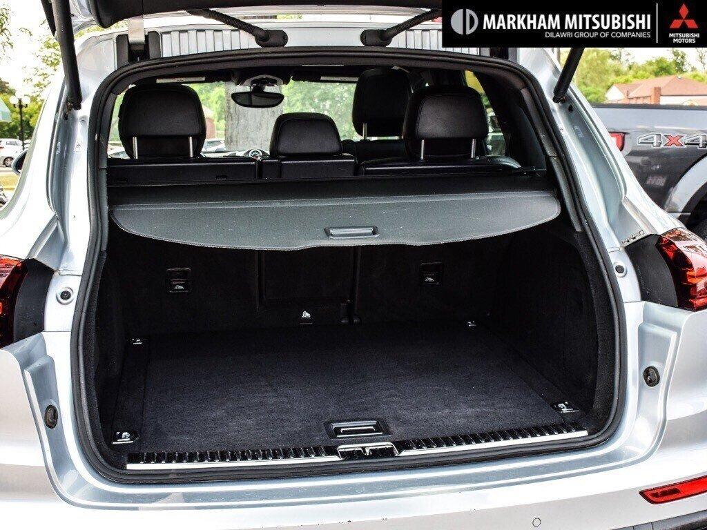 2015 Porsche Cayenne Diesel in Markham, Ontario - 28 - w1024h768px