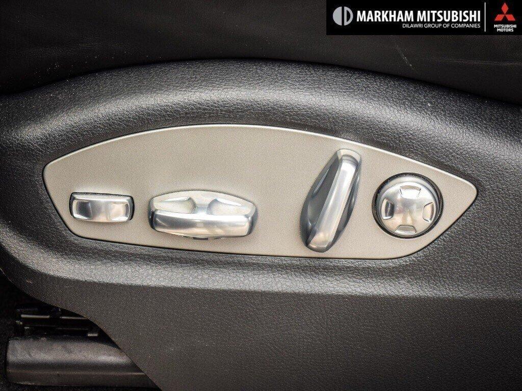 2015 Porsche Cayenne Diesel in Markham, Ontario - 25 - w1024h768px
