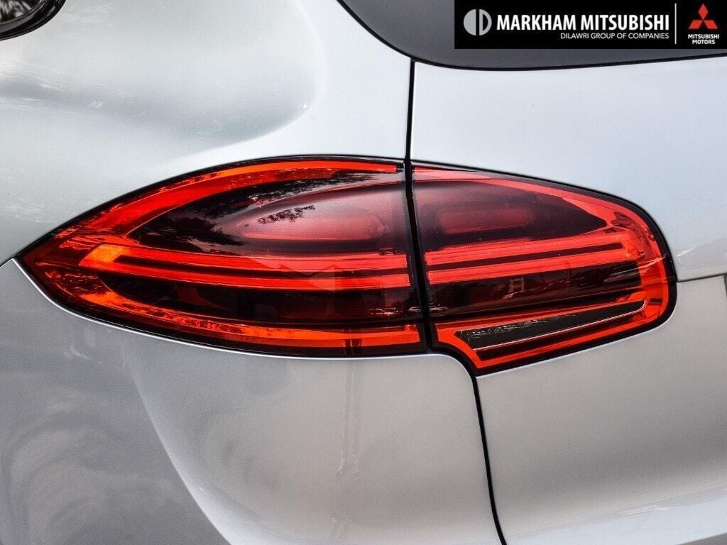 2015 Porsche Cayenne Diesel in Markham, Ontario - 6 - w1024h768px