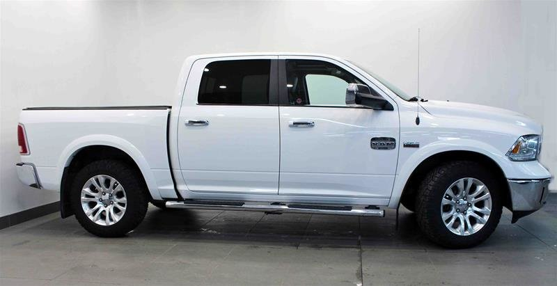 2013 Ram 1500 Crew Cab Laramie Longhorn Navigation Rear Heated Seats in Regina, Saskatchewan - 1 - w1024h768px