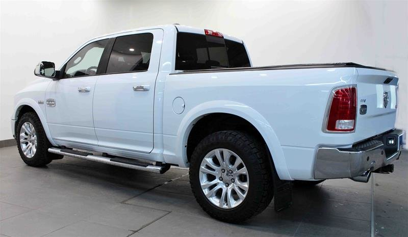 2013 Ram 1500 Crew Cab Laramie Longhorn Navigation Rear Heated Seats in Regina, Saskatchewan - 21 - w1024h768px