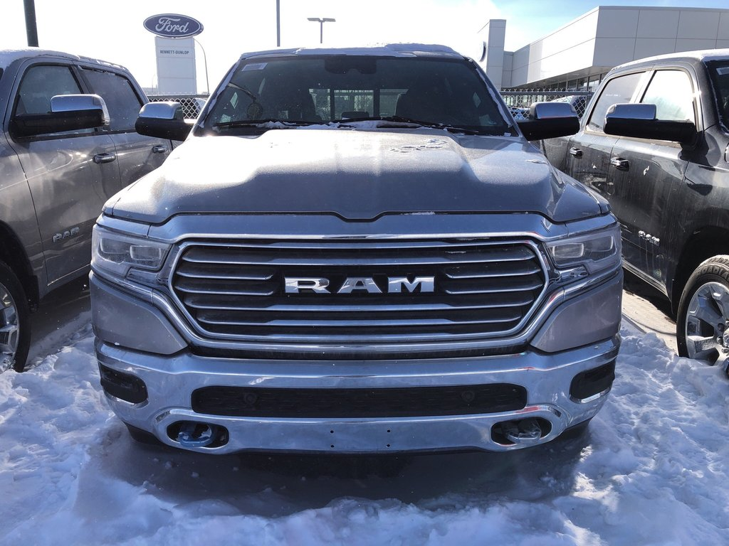 2019 Ram RAM 1500 Crew Cab 4x4 (dt) Longhorn SWB in Regina, Saskatchewan - 2 - w1024h768px